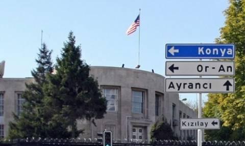 Εκτός ελέγχου η κατάσταση στην Τουρκία – Πυροβολισμοί και κοντά στην πρεσβεία των ΗΠΑ στην Άγκυρα