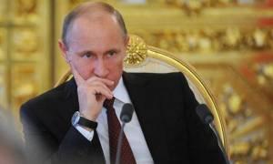Δολοφονία Ρώσου πρέσβη: Η πρώτη αντίδραση του Πούτιν