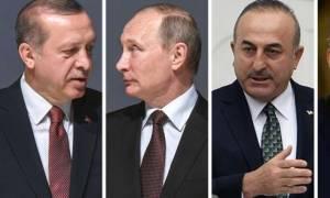 Δολοφονία Ρώσου πρέσβη: Κανονικά η τριμερής συνάντηση Ρωσίας, Τουρκίας και Ιράν για τη Συρία