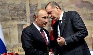 Δολοφονία Ρώσου πρέσβη: Τηλεφωνική επικοινωνία Πούτιν - Ερντογάν
