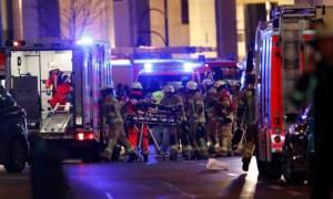 Τρομοκρατική επίθεση Βερολίνο: Ανεβαίνει συνεχώς ο αριθμός των νεκρών