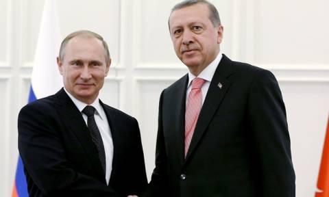 Ερντογάν για δολοφονία Ρώσου πρέσβη: Προβοκάτσια που θα αποτύχει (video)