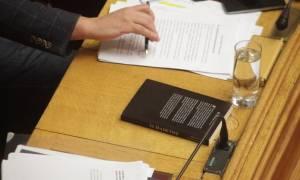 Βουλή: Ποιοι εξαιρούνται από το αφορολόγητο της κυβέρνησης - Αύριο η ονομαστική ψηφοφορία