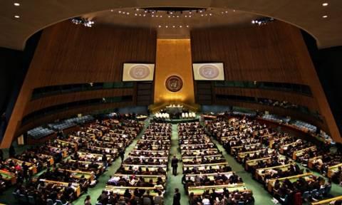 ΟΗΕ: Το Συμβούλιο Ασφαλείας καταδίκασε την «τρομοκρατική επίθεση» δολοφονίας του Ρώσου πρεσβευτή