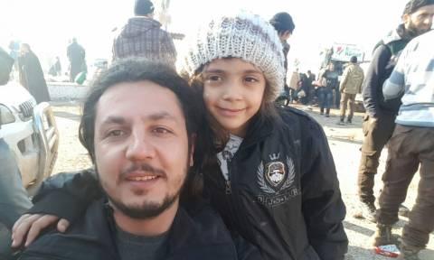 Χαλέπι: Απομακρύνθηκαν τα παιδιά που είχαν εγκλωβιστεί σε ορφανοτροφείο - Απέδρασε η ηρωική Μπάνα
