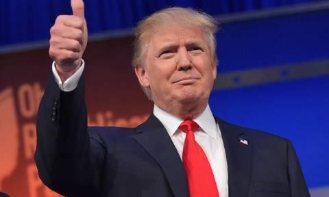 Οι εκλέκτορες αποφάσισαν: Νέος πρόεδρος των ΗΠΑ ο Ντόναλντ Τραμπ