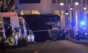 Τρομοκρατική επίθεση Βερολίνο: Αυξήθηκε ο αριθμός των νεκρών σύμφωνα με την Αστυνομία