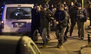 Τουρκία: Ένοπλος επιχείρησε να εισβάλει στην πρεσβεία των ΗΠΑ στην Άγκυρα (video)