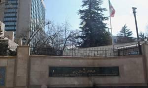 Κλείνουν όλα τα προξενεία του Ιράν στην Τουρκία
