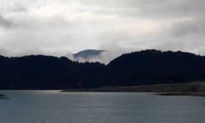 Καιρός: Με ισχυρό παγετό και συννεφιά η Τρίτη (pics)