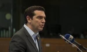 Алексис Ципрас выразил соболезнования семьям погибших в связи со вчерашними событиями