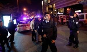 Συναγερμός στην Τουρκία: Κλείνουν όλες οι διπλωματικές αποστολές των ΗΠΑ