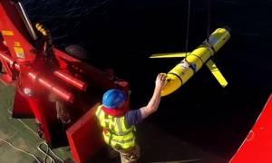ΗΠΑ-Κίνα: Αίσιο τέλος στην ομηρία του αμερικανικού υποβρυχίου drone