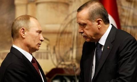 Δολοφονία Ρώσου πρέσβη: Απίστευτο διπλωματικό παρασκήνιο μεταξύ Τουρκίας και Ρωσίας