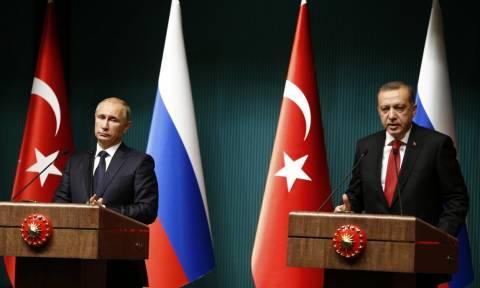 Προφητεία - ΣΟΚ: «Θα γίνει πόλεμος Ρωσίας - Τουρκίας όταν…»