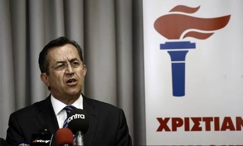 Νικολόπουλος: Οι πιο καλά αμειβόμενοι Έλληνες συνταξιούχοι είναι οι νεοδιορισθέντες στο ΕΣΡ