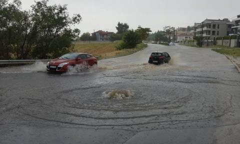 Δήμος Καλαμάτας: Καταβολή επιδομάτων σε πλημμυροπαθείς