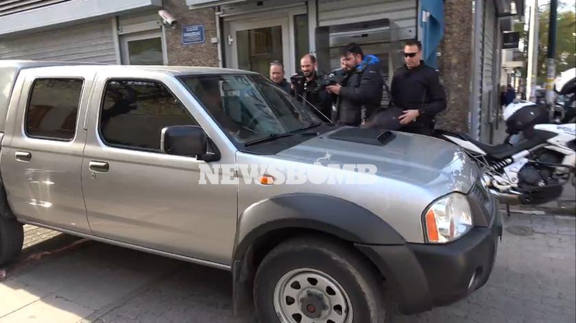 Συναγερμός σε Δημοτικό Σχολείο της Αθήνας
