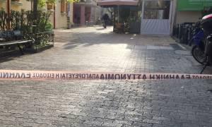 Συναγερμός σε Δημοτικό Σχολείο της Αθήνας (pics&vid)