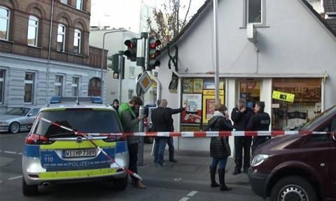 Νέα φονική επίθεση στη Γερμανία