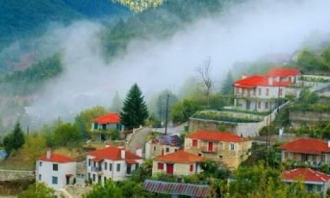 Περιφέρεια Στερεάς Ελλάδας: Δύο νέα έργα στην Ευρυτανία