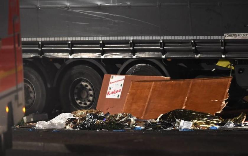 Τρομοκρατική επίθεση Βερολίνο - Ανατροπή-σοκ από τη γερμανική αστυνομία: Συλλάβαμε λάθος άνθρωπο