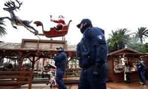 Τρομοκρατική επίθεση Βερολίνο: Δεν ακυρώνονται οι εορταστικές εκδηλώσεις των Χριστουγέννων