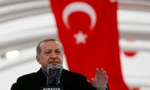 Δολοφονία Ρώσου πρέσβη - Ερντογάν: Η επίθεση δεν θα εμποδίσει τη συνεργασία με τη Ρωσία