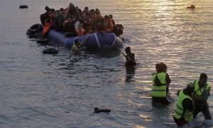 Υγρός τάφος η Μεσόγειος το 2016