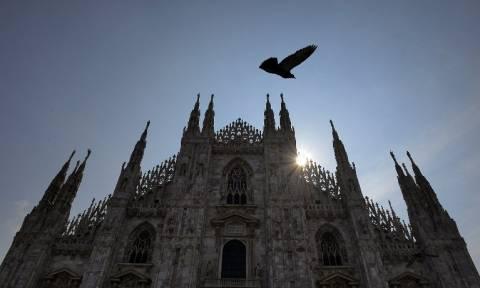 Ιταλία: Βουτιά θανάτου για 62χρονο από το ναό Ντουόμο του Μιλάνου