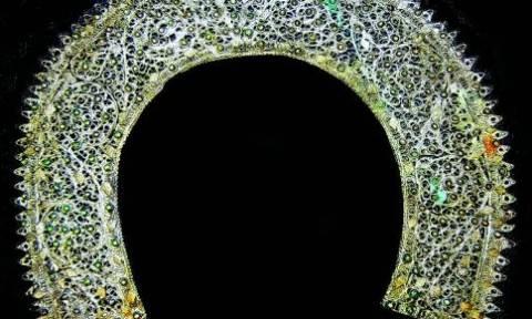 Τί συμβολίζει ο φωτοστέφανος στις αγιογραφίες;