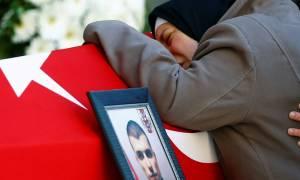 Τουρκία: Τα Γεράκια του Κουρδιστάν πίσω από την επίθεση στην Καισάρεια