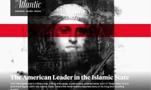 Ελληνοαμερικανός ένας εκ των ηγετών του Ισλαμικού Κράτους - Η ιστορία του 32χρονου Τζον Γεωργελά