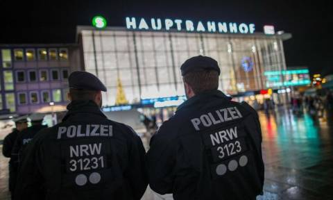 Γερμανία: Εκκενώθηκε σιδηροδρομικός σταθμός στην Κολωνία λόγω απειλής για βόμβα