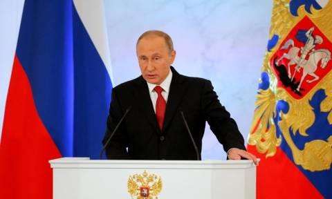 Δολοφονία Ρώσου πρέσβη: Ο Πούτιν διέταξε την ενίσχυση των μέτρων ασφαλείας
