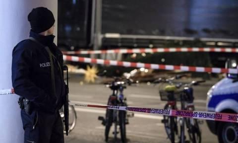 Τρομοκρατικη επίθεση Βερολίνο: Ελεύθερος ο ύποπτος για το χτύπημα στη χριστουγεννιάτικη αγορά