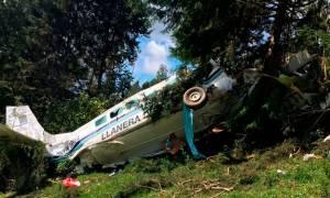 Πιλότο και αεροπορική εταιρεία βαραίνει η ευθύνη για την τραγωδία της Τσαπεκοένσε