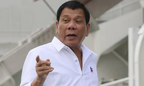 ΟΗΕ: Ζητούν έρευνα για τις δολοφονίες του Προέδρου Ντουτέρτε στις Φιλιππίνες