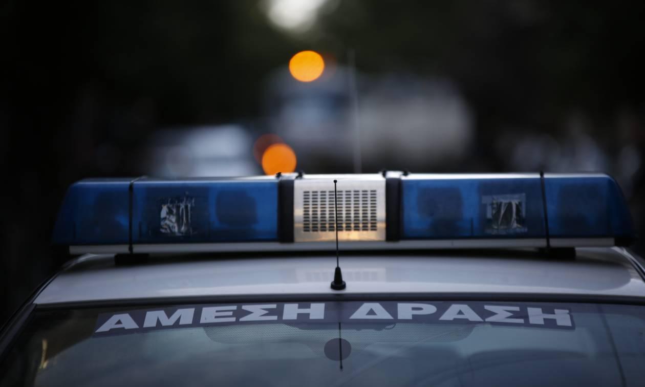 Άγριο έγκλημα στην Αρτέμιδα