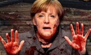 «Σεισμός» πλησιάζει τη Γερμανία και θα χτυπήσει αλύπητα την Ελλάδα - Στα «αίματα» η Μέρκελ