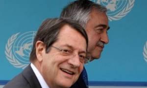 Αναστασιάδης: «Κανένας λόγος παρουσίας τουρκικών στρατευμάτων στην Κύπρο μετά τη λύση»