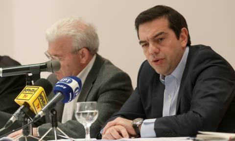 Στο Λασίθι ο Αλέξης Τσίπρας: Τι έταξε ο πρωθυπουργός στους κατοίκους του νομού