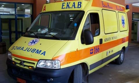 Τραγωδία στη Ραφήνα: Νεκρή ανασύρθηκε η οδηγός που έπεσε στο λιμάνι