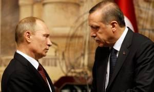 Δολοφονία Ρώσου πρέσβη: Έξαλλος ο Πούτιν με τον Ερντογάν