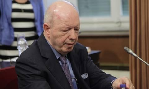 Ποινική δίωξη για ξέπλυμα και φοροδιαφυγή σε βάρος του Σταύρου Ψυχάρη
