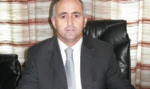 Συνελήφθη ο Δήμαρχος Ιάσμου Καδή Ισμέτ