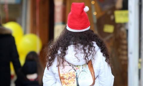 Σας ενδιαφέρει: Πώς θα αμειφθούν όσοι εργαστούν Χριστούγεννα και Πρωτοχρονιά