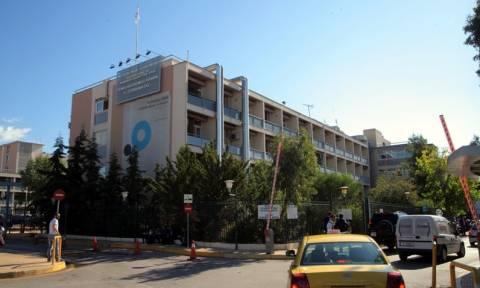 Νοσοκομείο «Γ. Γεννηματάς»: Τι συνέβη και βγήκαν έξω όλοι οι ασθενείς