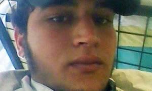 Τρομοκρατική επίθεση Βερολίνο: Ο μακελάρης έφτασε στη χώρα μέσω Ιταλίας - Είχε κάνει φυλακή (pics)