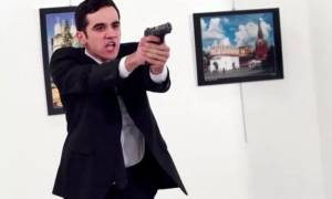 Διαψεύδει η Αλ Νούσρα ότι ανέλαβε την ευθύνη για τη δολοφονία του Ρώσου πρέσβη